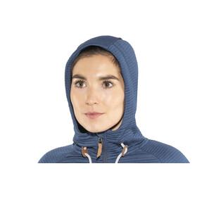 High Colorado Treviso - Chaqueta Mujer - azul